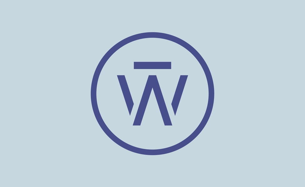 Wilsons W Monogram Graphic