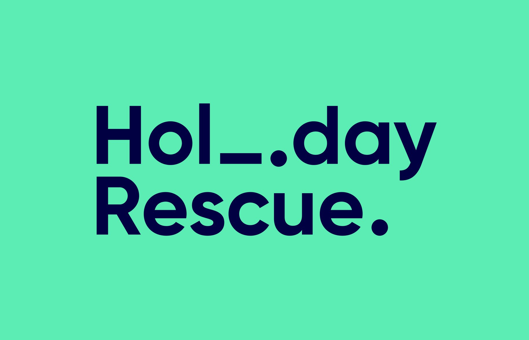 Holiday Rescue image