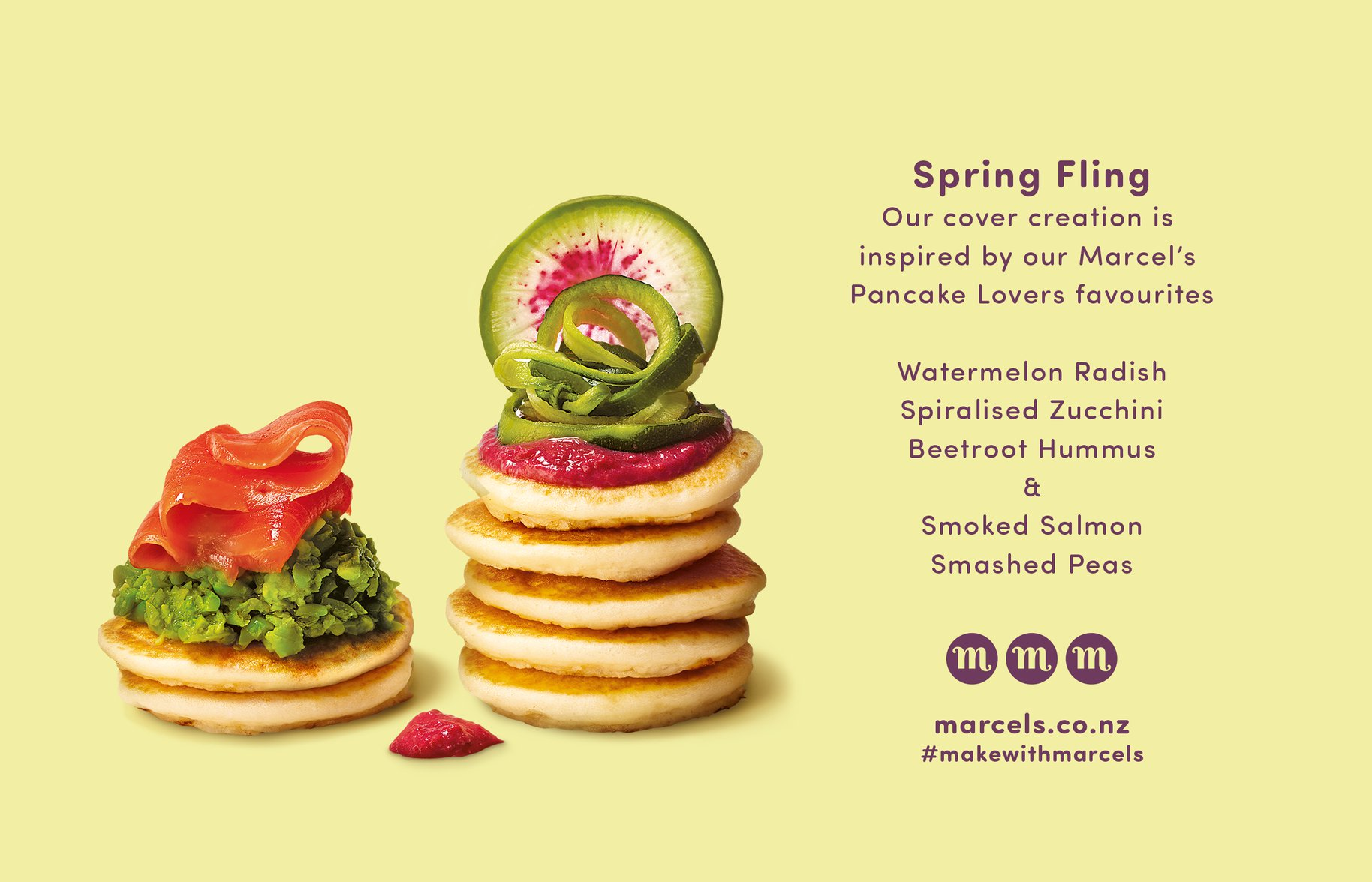 Marcel's Spring Fling Blini Photography