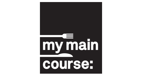 My Main Course Logo