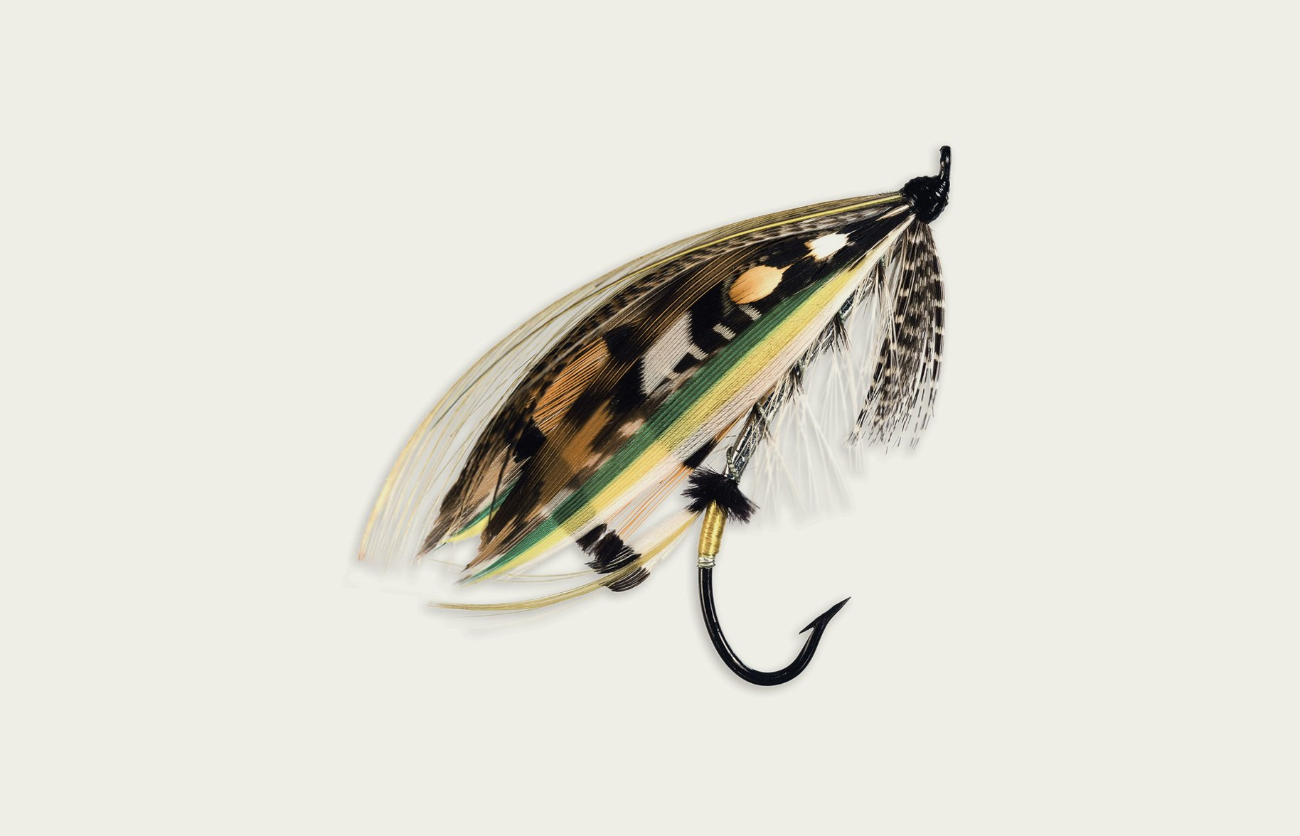 Craigs Investment Partners fly fishing hook photography