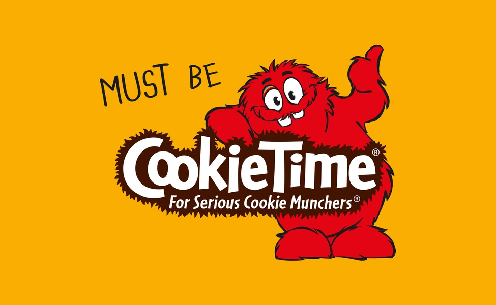 Serious Cookie Muncher Brand Strategy