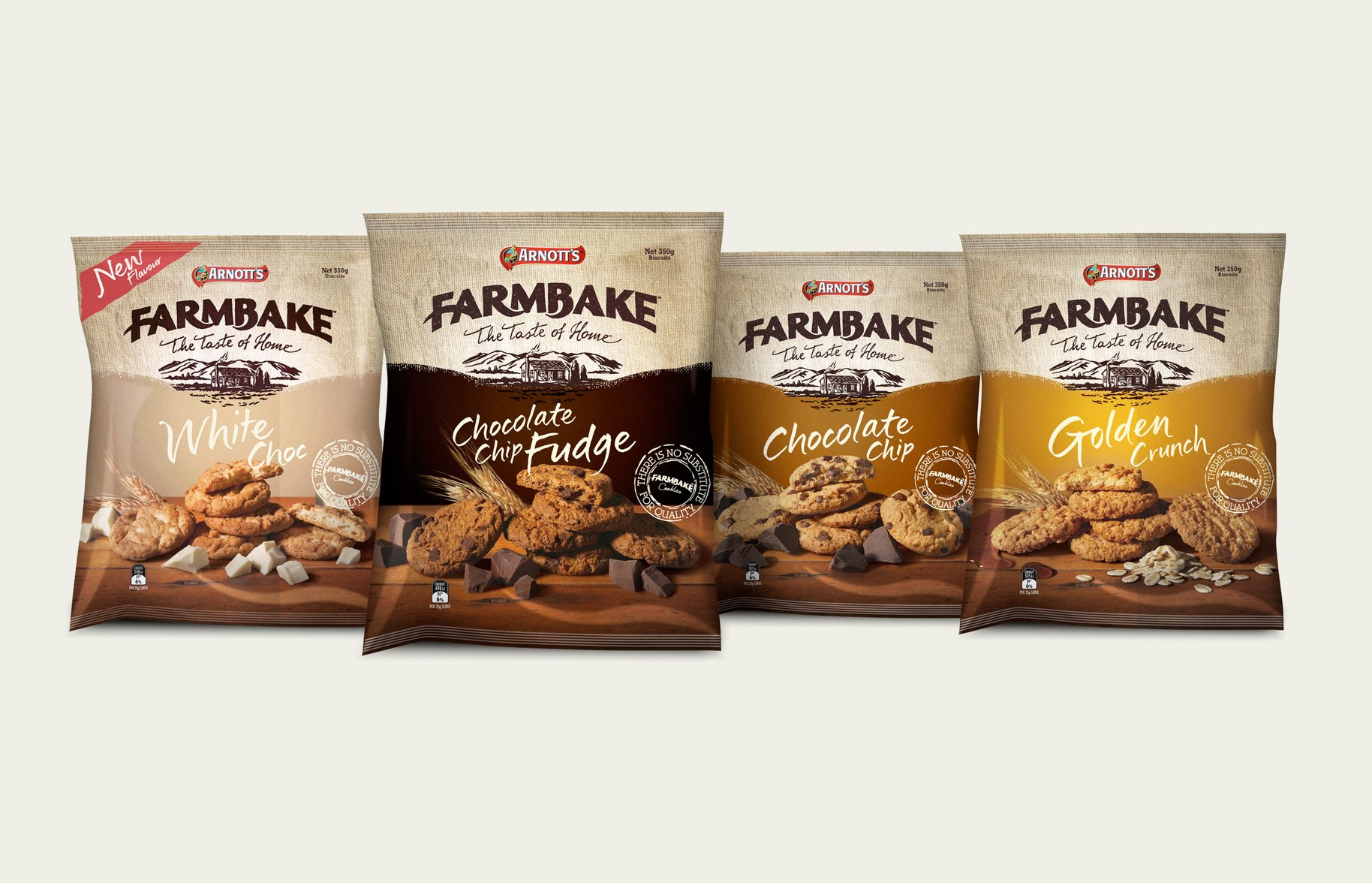 FarmBake group lineup