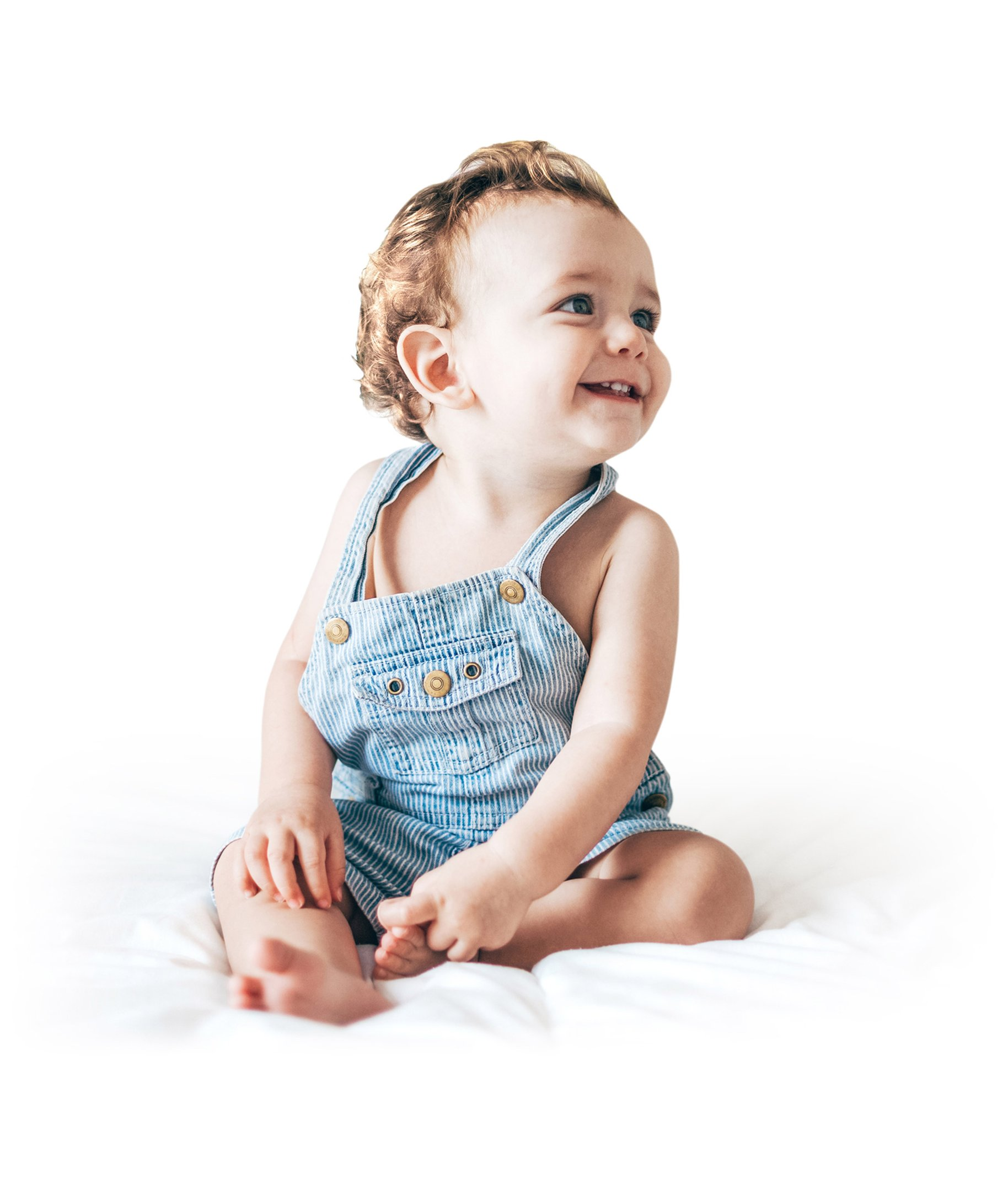 Capricare cute baby photography
