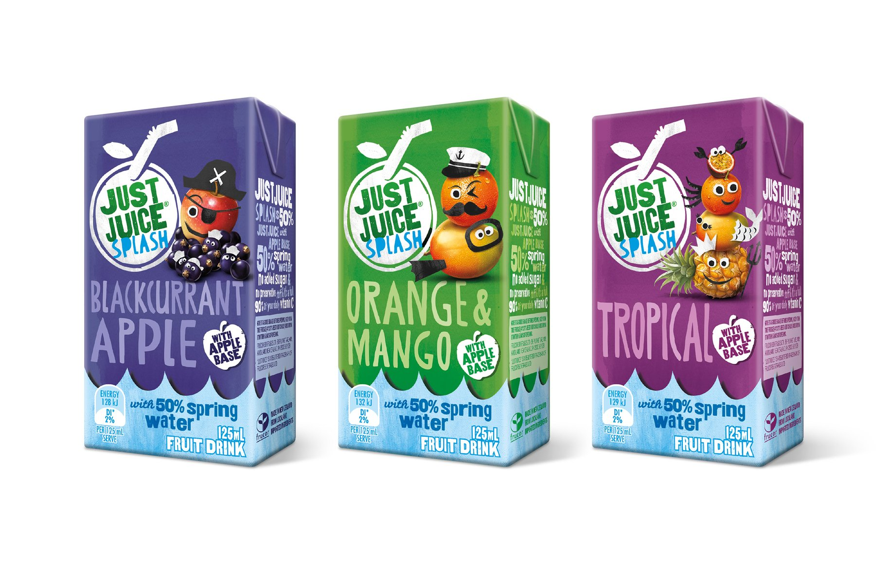 market strategy for frucor Frucor beverages makes three key marketing appointments following sustained growtha long period of growth, frucor beverages, which was acquired by french multi-national, danone earlier this year .