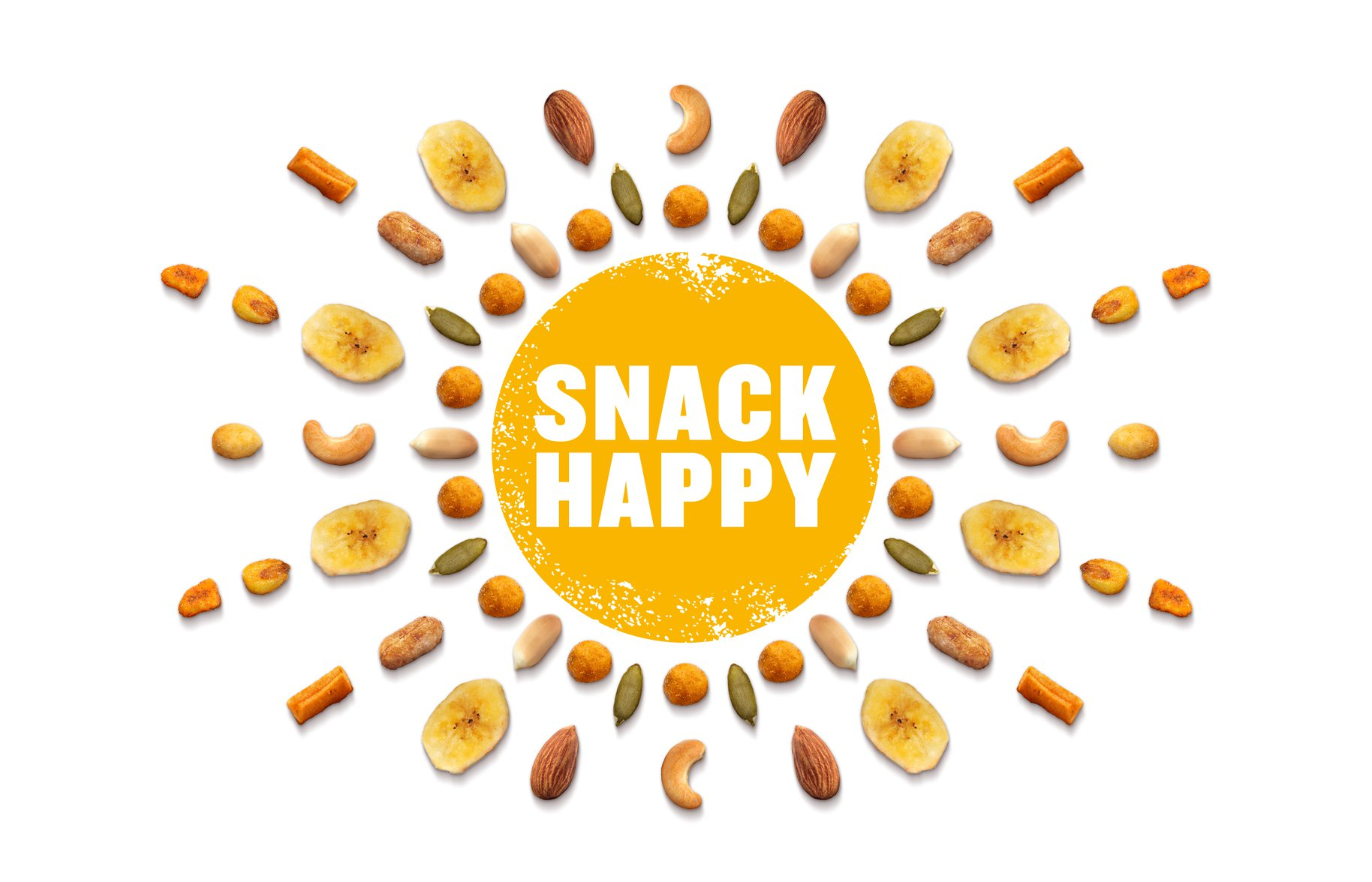 Alison's Pantry - Snack Happy image